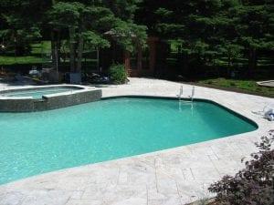 swimming pool custom design
